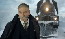 Cinemaholics #39: Murder On The Orient Express Review