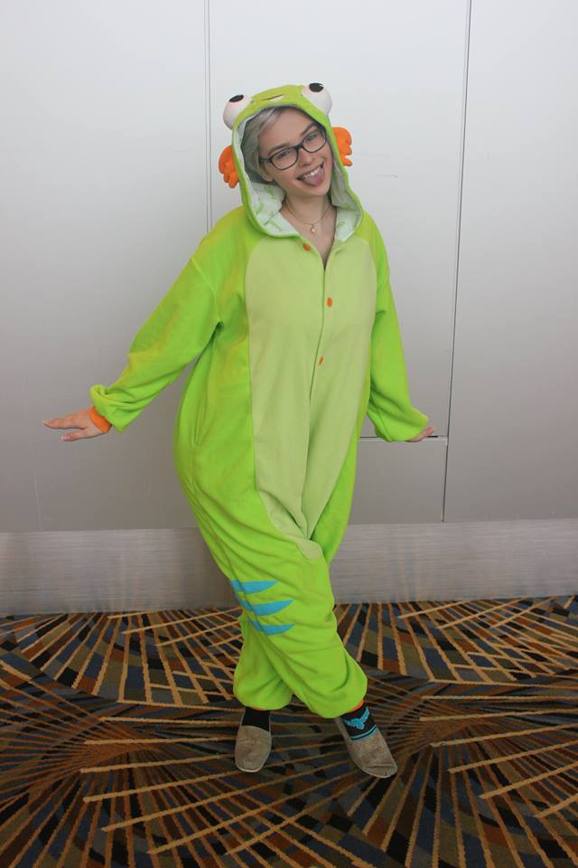 WGTC's Youmacon 2017 Recap And Cosplay Gallery
