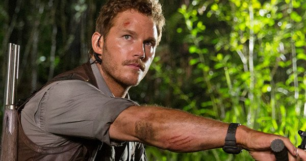 """The First Trailer For Jurassic World: Fallen Kingdom Is """"Almost"""" Ready To Drop"""