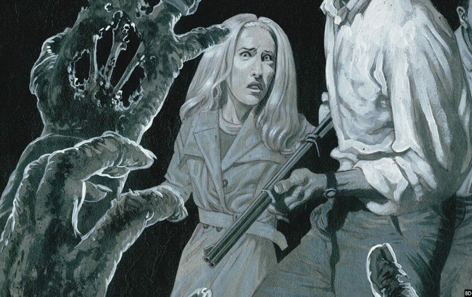 The Criterion Collection Will Resurrect Night Of The Living Dead, Silence Of The Lambs With 4K Blu-Rays