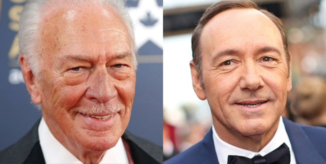 "Christopher Plummer On Supplanting Kevin Spacey For All The Money In The World: ""It's A Shame"""