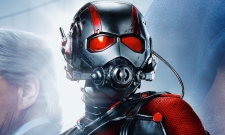 Paul Rudd Shows Off His New Costume For Ant-Man And The Wasp