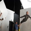 Vanity Fair Takes You Behind The Scenes Of Avengers: Infinity War With These Candid Pics