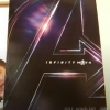 Tom Holland 'Accidentally' Shares Avengers: Infinity War Poster