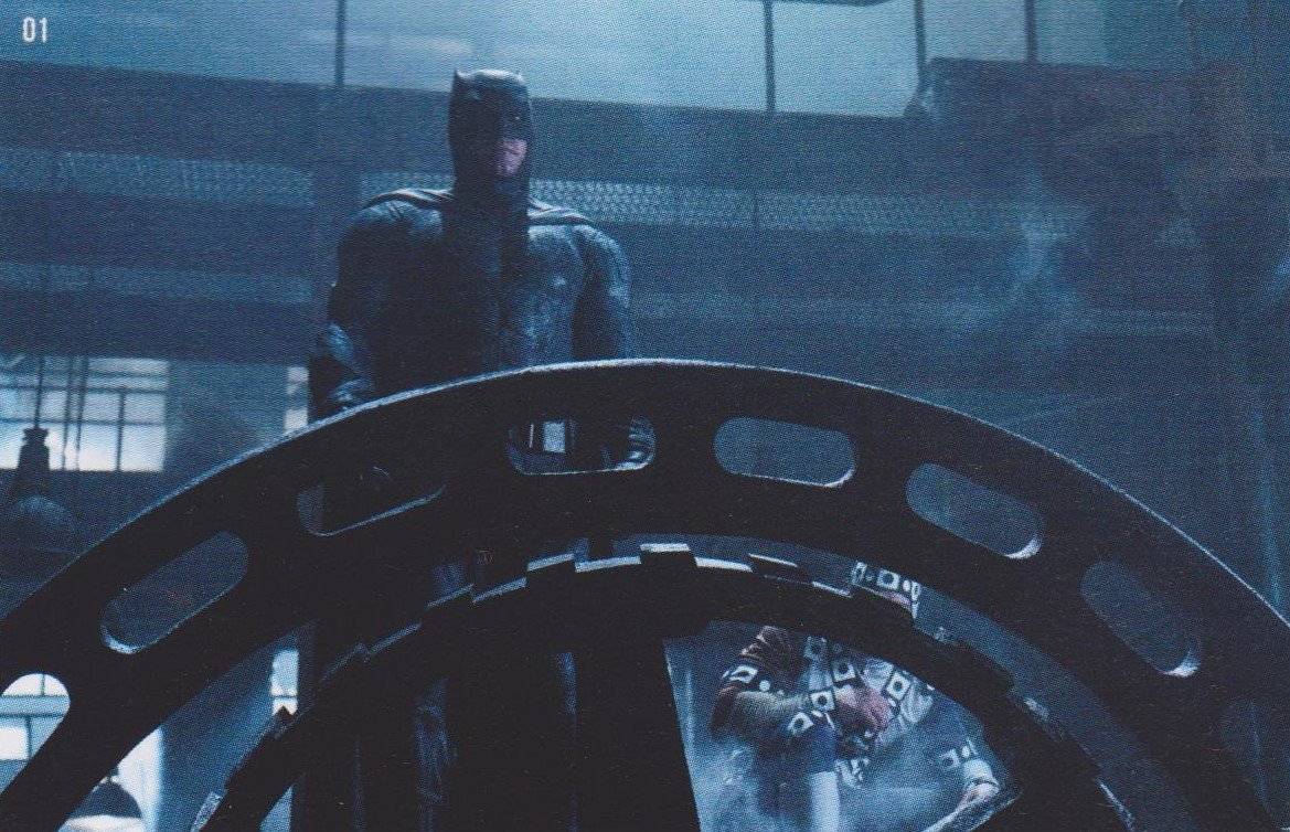 Justice League Storms To A Solid But Underwhelming Debut At The Box Office