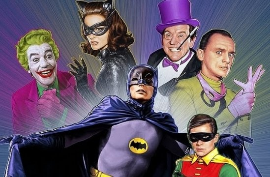 9 Comic Book TV Shows That Were Canceled Way Too Soon
