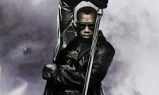 Yes, Wesley Snipes Is Still Game For Blade 4