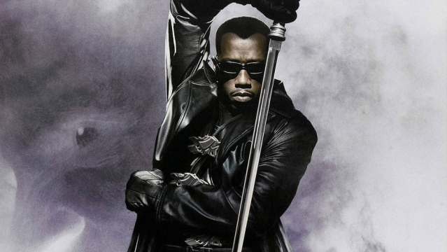 Blade 4 Fan Trailer Conjures Up The Vampire Crossover We All Want To See