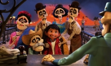 Blu-Ray Release Details Revealed For Coco