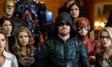Latest Crisis On Earth-X Promo Teases Arrowverse Crossover; New Flash Poster Invites Fans To The Wedding