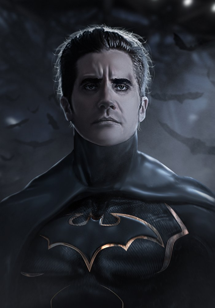 """The Batman Director Turns In Status Report, Says He Has The Story """"Worked Out"""""""