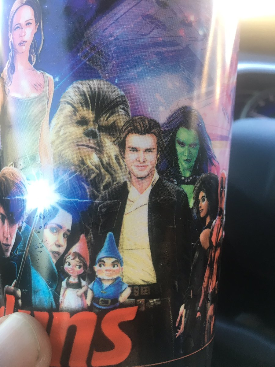 Is This Our First Look At Alden Ehrenreich's Han Solo?