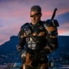 Deathstroke Creator Has Nothing But Praise For Character's Appearance In Justice League