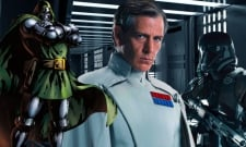 Rogue One's Ben Mendelsohn Wants To Play Doctor Doom