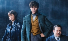 "The Crimes Of Grindelwald Will Be ""More Thrilling"" And ""Richer"" Than Fantastic Beasts"