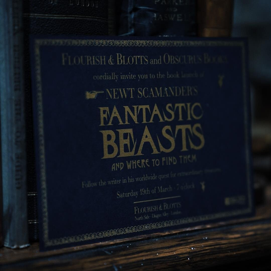 New Fantastic Beasts 2 image backs up popular fan theory