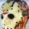 This Jason Goes To Hell Halloween Mask Is The Stuff Of Nightmares