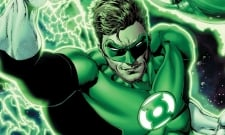 Tom Cruise Is Hal Jordan In Green Lantern Corps Fan Art