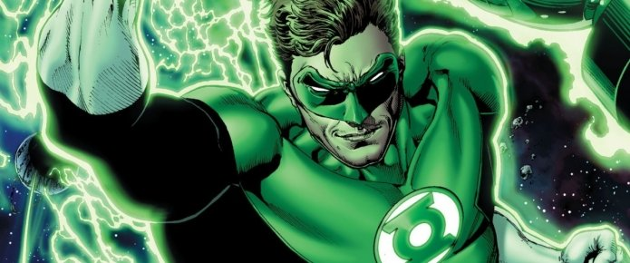 Stargirl TV Series Will Reportedly Feature Original Green Lantern