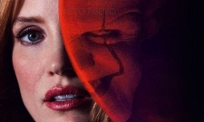 Jessica Chastain And Chris Pratt Headline IT: Chapter Two Fan-Made Trailer