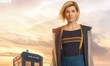 "Jodie Whittaker Is ""Funny From The Off"" In Her First Doctor Who Scene"