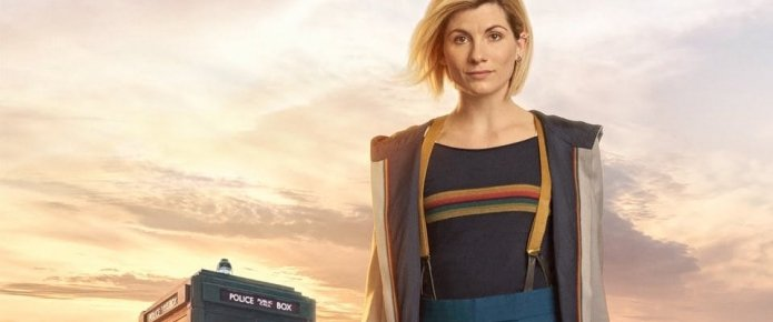Jodie Whittaker Isn't Really Doctor Who's First Female Lead, And Here's Why