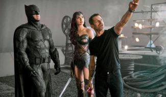 Zack Snyder's Son Calls Out Warner Bros. For Meddling With Justice League