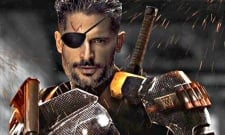 Joe Manganiello Shares First Official Photo Of Deathstroke