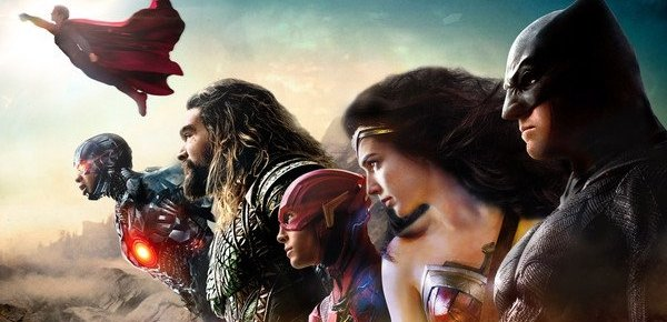 This One Moment In Justice League Hints At The DCEU's Future In A Big Way