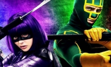 Chloe Grace Moretz Doesn't Sound Game For Another Kick-Ass Movie