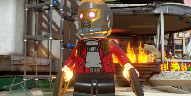 Lego Marvel Superheroes 2 Review Image 1