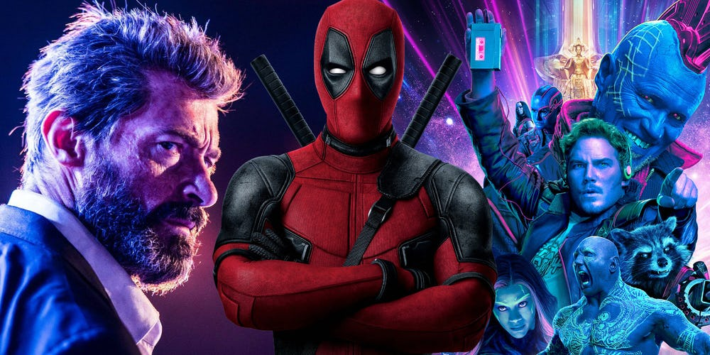 Ryan Reynolds On How Marvel's Acquisition Of Fox Could