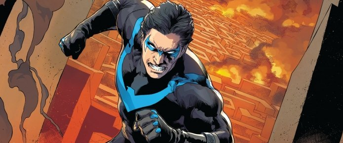 Nightwing Director Teases Casting Announcement For Next Month