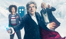 Exciting New Clip Surfaces From Doctor Who Christmas Special