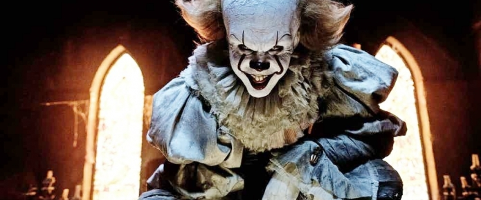 It: Pennywise Serves Up A Terrifying Threat In Time For Thanksgiving