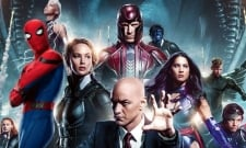 A Spider-Man/X-Men Crossover May Be On The Cards As Sony Looks To Buy Fox