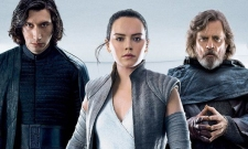 Here's What Rian Johnson Thinks Of The Revelation About Rey's Parents In The Last Jedi