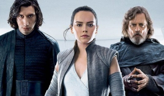 Box Office Analysts Predict Huge $425 Million Global Bow For Star Wars: The Last Jedi