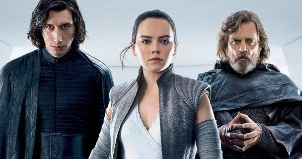 First Reactions For Star Wars: The Last Jedi Call It Mind-Blowing And Beautiful