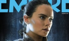 Does Star Wars: The Last Jedi Hint At A Rey/Poe Romance For Episode IX?