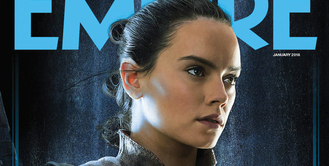 Darkness Rises Over Empire's Five Covers For The Last Jedi; Rating And Runtime Confirmed