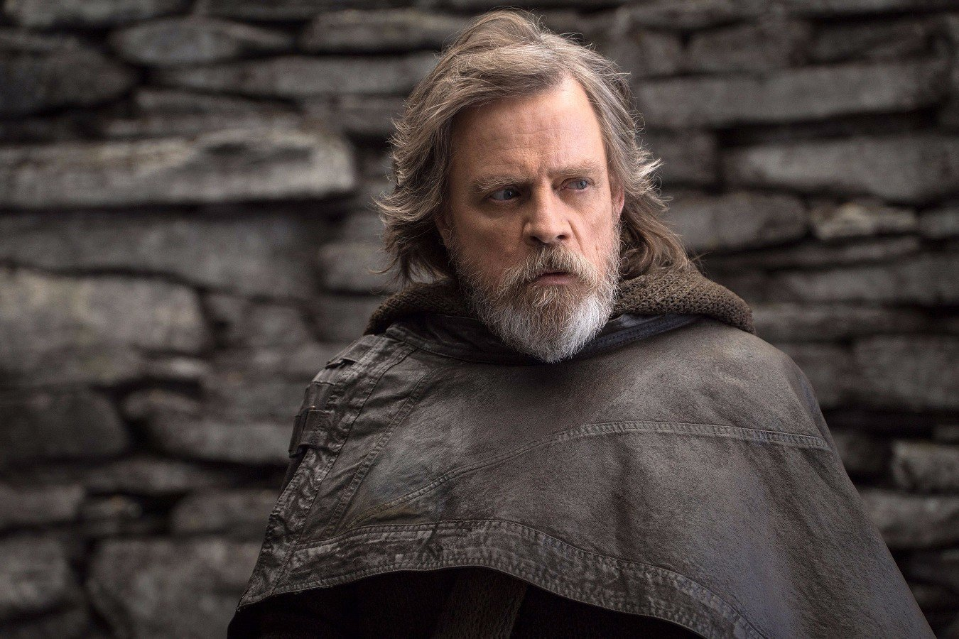 A Blind Luke Skywalker? The Last Jedi's Rian Johnson Once Toyed With The Idea