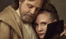 George Lucas Planned For Leia To Develop Her Force Skills In Episodes 7-9