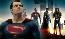 Justice League's Final Scene Leaks With Hans Zimmer Score