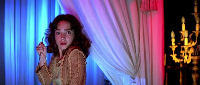 Luca Guadagnino Champions Suspiria As A Labor Of Love, But It's Definitely Not A Remake