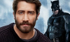 The Batman: Jake Gyllenhaal Previously Teased How He Would Play The Dark Knight
