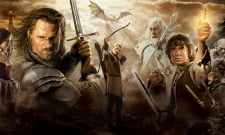 The Lord Of The Rings Fan Are Freaking Out Over Cast Reunion