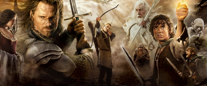 Amazon To Spend $1 Billion On The Lord Of The Rings TV Series