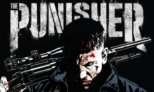 Frank Castle's Bruised And Bloody In The Punisher Season 2 Set Pics