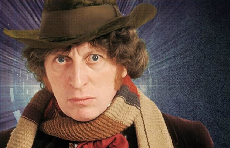 Doctor Who's Tom Baker To Reprise His Role In Upcoming DVD Release